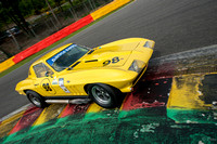 Spa Summer Classic 2013 - Partie 1