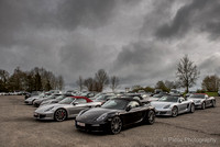 THE B&C Rally ( Boxster & Cayman )